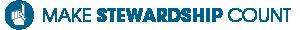 Make Stewardship Count Logo