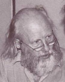 Dr Sidney Holt